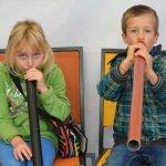 Musikalische Früherziehung: Welches Musikinstrument passt zu meinem Kind?