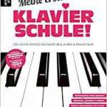 Buch Klavier spielen lernen